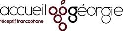 Accueil Géorgie Logo